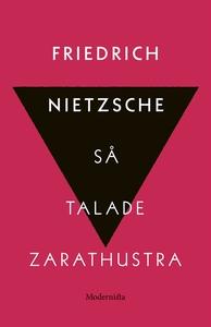 Så talade Zarathustra (e-bok) av Friedrich Niet