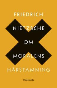 Om moralens härstamning (e-bok) av Friedrich Ni