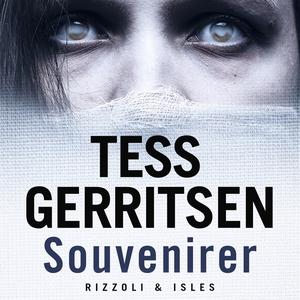 Souvenirer (ljudbok) av Tess Gerritsen