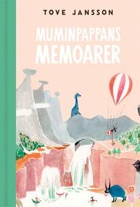 Muminpappans memoarer (e-bok) av Tove Jansson