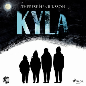 Kyla (ljudbok) av Therese Henriksson