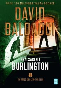 Frälsaren i Burlington (e-bok) av David Baldacc