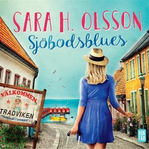 Sjöbodsblues (ljudbok) av Sara H Olsson