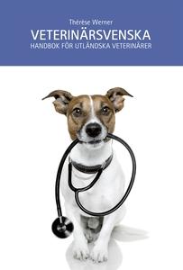 Veterinärsvenska : handbok för utländska veteri