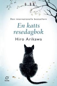 En katts resedagbok (e-bok) av Hiro Arikawa