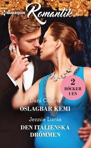 Oslagbar kemi/Den italienska drömmen (e-bok) av