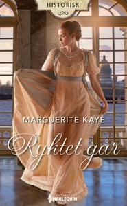 Ryktet går (e-bok) av Marguerite Kaye