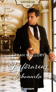 Förförarens förbannelse (e-bok) av Sarah Mallor