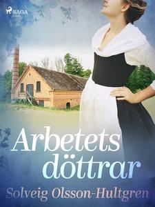 Arbetets döttrar (e-bok) av Bonnier Carlsen