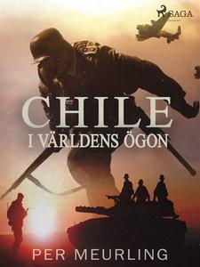 Chile i världens ögon (e-bok) av Per Meurling