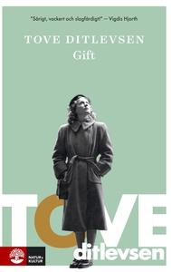 Gift (e-bok) av Tove Ditlevsen