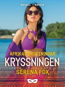Kryssningen (e-bok) av Serena Fox