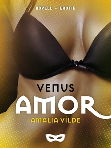 Amor (e-bok) av Amalia Vilde