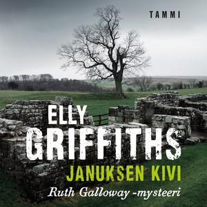 Januksen kivi (ljudbok) av Elly Griffiths