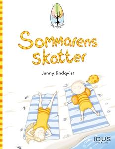 Sommarens skatter (e-bok) av Jenny Lindqvist