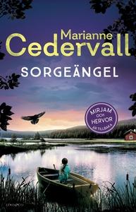 Sorgeängel (e-bok) av Marianne Cedervall