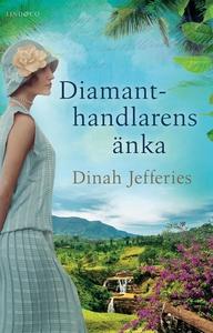 Diamanthandlarens änka (e-bok) av Emma Graves,
