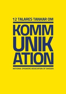 12 talares tankar om kommunikation (ljudbok) av