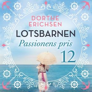 Passionens pris (ljudbok) av Dorthe Erichsen