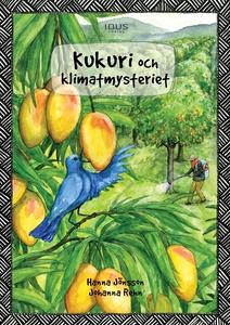 Kukuri och klimatmysteriet (e-bok) av Hanna Jön