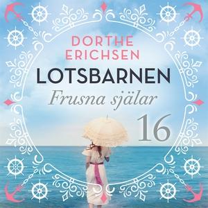 Frusna själar (ljudbok) av Dorthe Erichsen