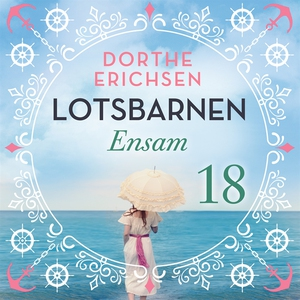 Ensam (ljudbok) av Dorthe Erichsen