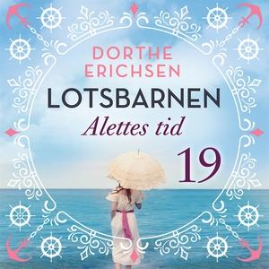 Alettes tid (ljudbok) av Dorthe Erichsen