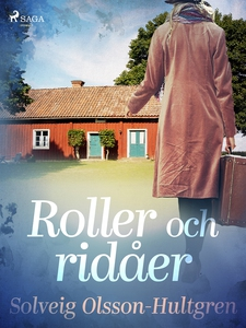 Roller och ridåer (e-bok) av Solveig Olsson-Hul