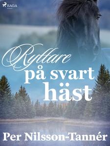 Ryttare på svart häst (e-bok) av Per Nilsson-Ta