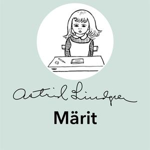 Märit (ljudbok) av Astrid Lindgren