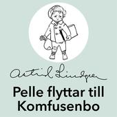 Pelle flyttar till Komfusenbo