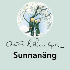 Sunnanäng (ljudbok) av Astrid Lindgren