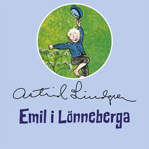 Emil i Lönneberga (ljudbok) av Astrid Lindgren