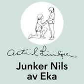 Junker Nils av Eka