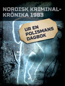 Ur en polismans dagbok (e-bok) av Diverse
