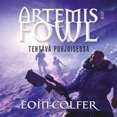 Artemis Fowl: Tehtävä pohjoisessa