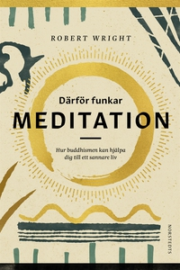 Därför funkar meditation : Hur buddhismen kan h