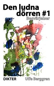 Den ludna dörren #1: Besvärjelser (e-bok) av Uf