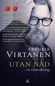 Utan nåd (e-bok) av Fredrik Virtanen