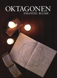Oktagonen (e-bok) av Emanuel Blume