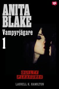 Guilty Pleasures (e-bok) av Laurell K Hamilton