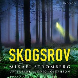 Skogsrov (ljudbok) av Mikael Strömberg