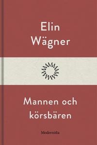 Mannen och körsbären (e-bok) av Elin Wägner