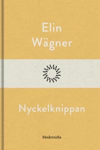 Nyckelknippan (e-bok) av Elin Wägner