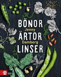 Bönor, ärtor & linser pdf (e-bok) av Jenny Damb