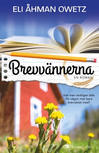 Brevvännerna (e-bok) av Eli Åhman Owetz