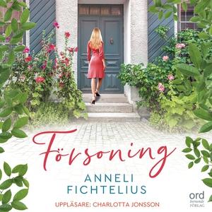 Försoning (ljudbok) av Charlotta Jonsson, Annel