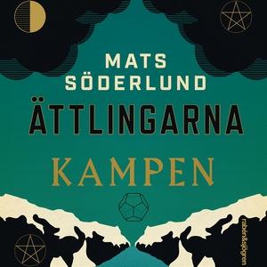 Kampen (ljudbok) av Mats Söderlund