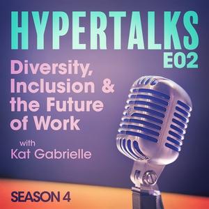 Hypertalks S4 E2 (ljudbok) av Hyper Island