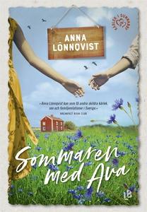 Sommaren med Ava (e-bok) av Anna Lönnqvist